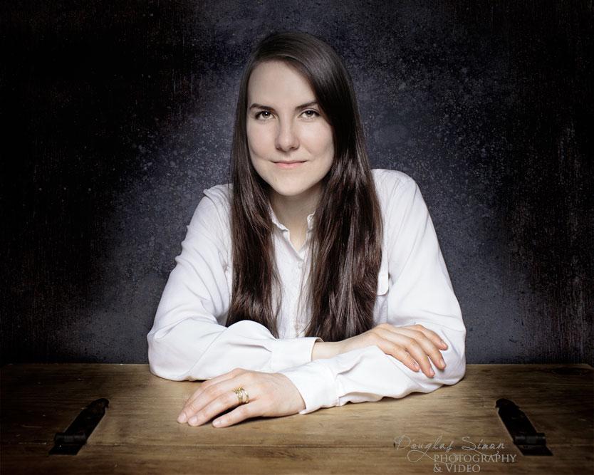 Composite Portrait Photography