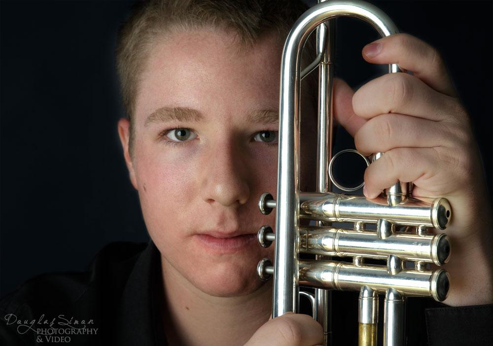 Musician Headshot