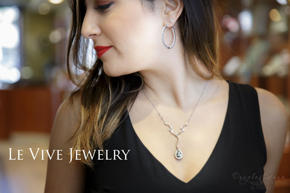 Lifestyle Jewelry Photography